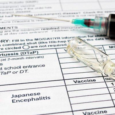 Japanese Encephalitis* Vaccine