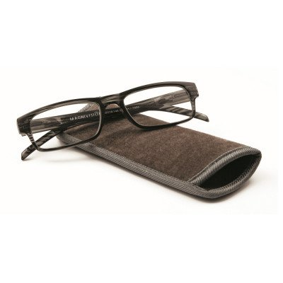 Magnivision Mens Reading Glasses-Jasper 2.00