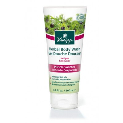 KNEIPP body wash juniper 200ml