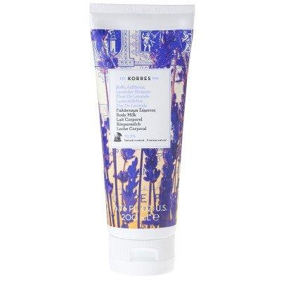 Korres Lavender Blossom Body Milk
