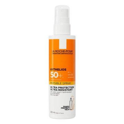 La Roche-Posay Anthelios 30 invisible spray 200ml