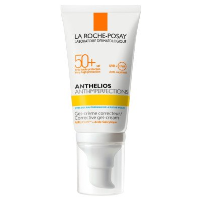 La Roche-Posay Anthelios Anti-Imperfections SPF 50+ 50ml