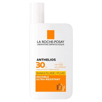 La Roche-Posay Anthelios Shaka Ultra-Light Fluid Spf30+ 50Ml