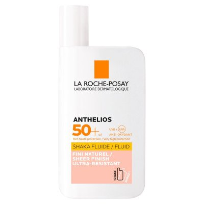 La Roche-Posay Anthelios Shaka Ultra-Light Fluid Tinted Spf50+ 50Ml