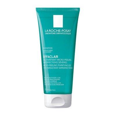 La Roche-Posay Effaclar Micro Peeling Purifying Gel 200ml