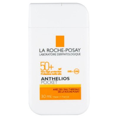 La Roche-Posay Anthelois Pocket 50 Plus 30Ml