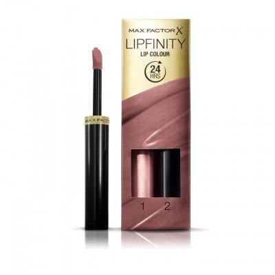 Max Factor Lipfinity Lip Colour Glowing