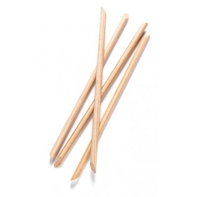 Valley 337555P-4 Cuticle Sticks