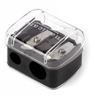 Valley 353455P- Sharpener with Catcher