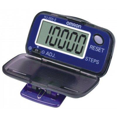 Omron Wellness pedometer vital steps