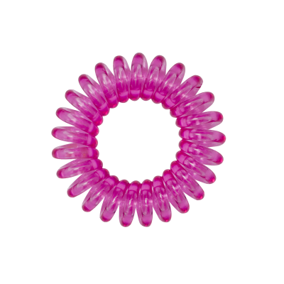 Mi Ti Professional Hair Tie - Peaceful Pink