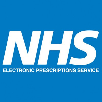 NHS Electronic Prescriptions Service