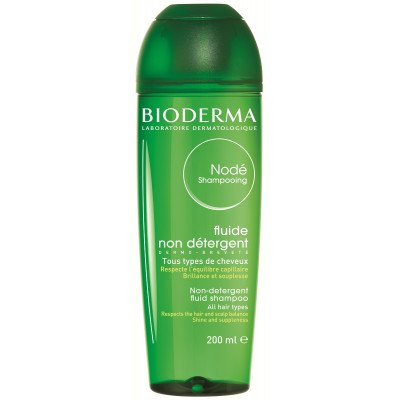 BioDerma Node Shampoo Fluid 200ml