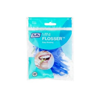 Tepe accessories mini flosser 36 36 pack