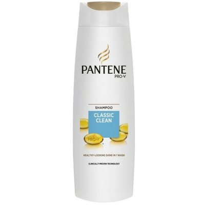 Pantene Classic Care classic care shampoo 250 ml