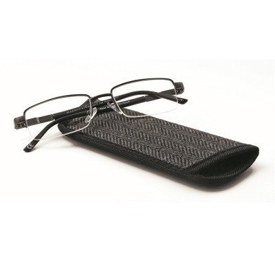 Magnivision Mens  Reading Glasses- Peter 2.00