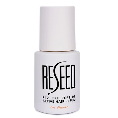 Reseed R12 Tri Peptide active hair serum for women