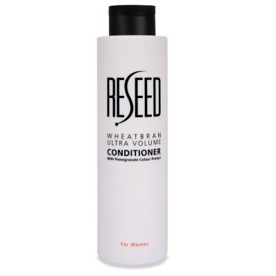 Reseed Wheatbran Ultra Volume Conditioner for Women