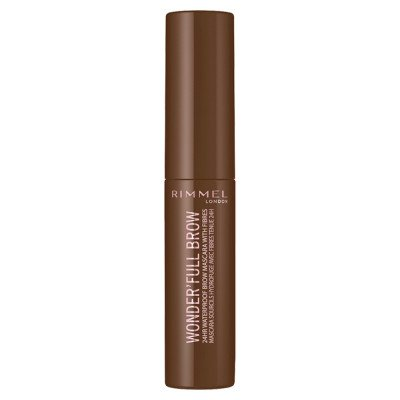 Rimmel London Wonder'full 24 Hour Brow Mascara Medium