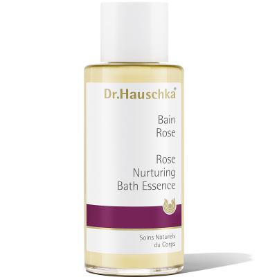 Dr Hauschka Rose Nurturing Bath Essence