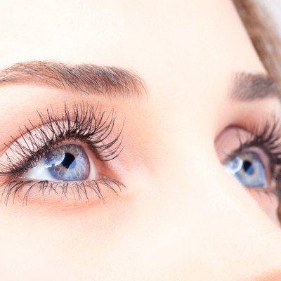 Tint - Eyelash & Brow