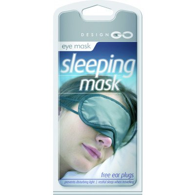 Go Travel Eye Mask