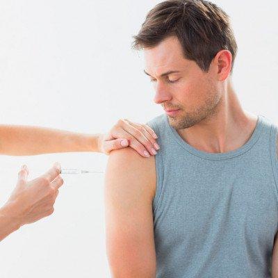 Typhoid Injection
