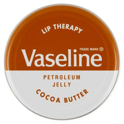 Vaseline cocoa butter lip therapy 20g