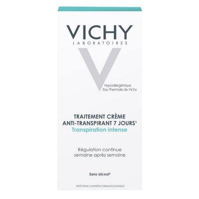 Vichy Anti-Perspirant Cream 7 Days Effectiveness 30ml
