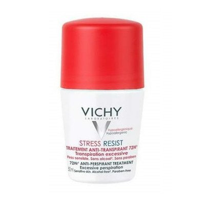 Vichy Stress Resist Anti Perspirant 50ml
