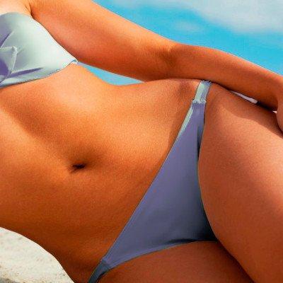 Waxing - Bikini